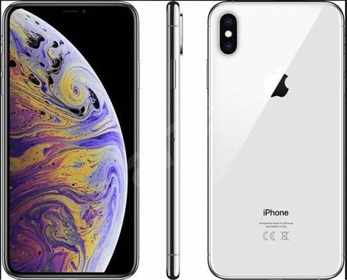 iPhone XS Max 512gb Tienda Fisica Nuevo