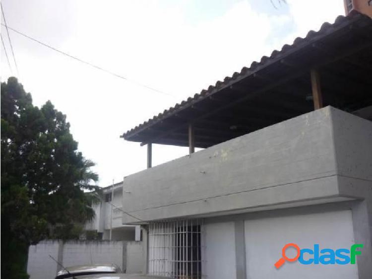 COD. 20-136 Casa en venta Barquisimeto DL