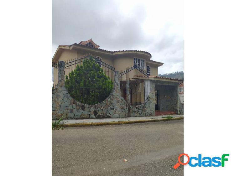 Carrizal Casa Dos Niv Colinas de Carrizal