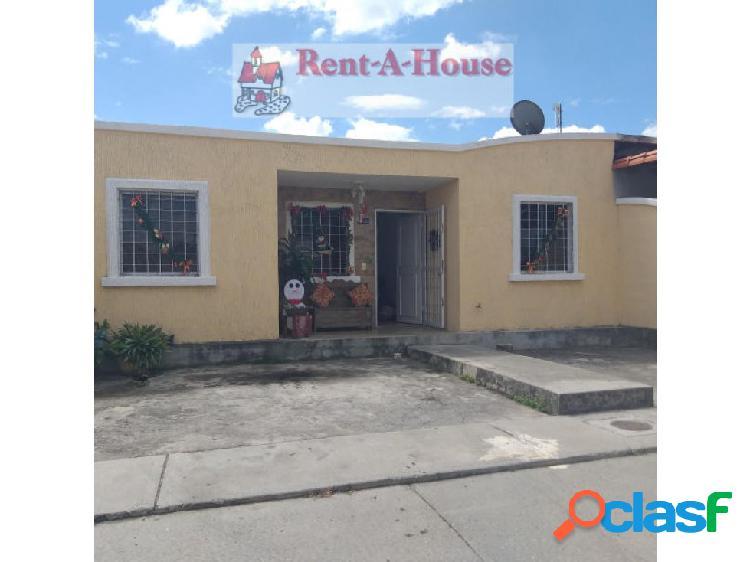 Casa en Venta Portuguesa Araure 20-5067 MMM