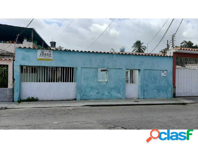 Casa en la Cooperativa, Maracay.