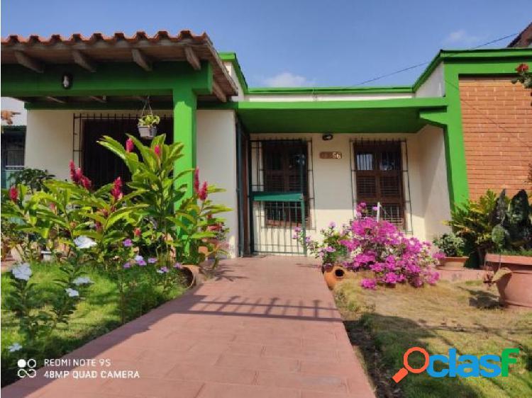 Casa en venta Barquisimeto Oeste 20-18328 AS
