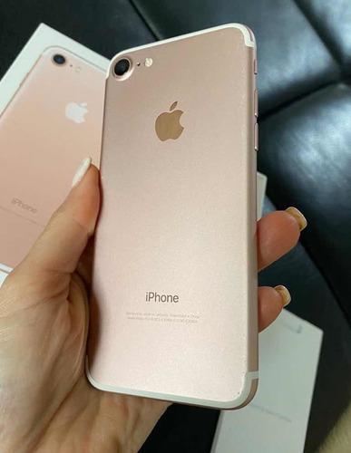 Celular iPhone 7 De 32 Gb Liberado De Fábrica