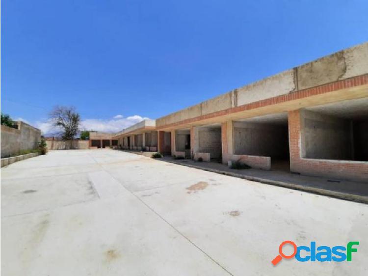 Centro Comercial En Venta En Guacara 20-11262 JLAV