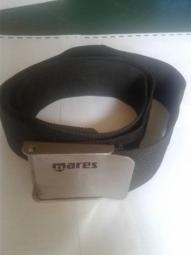 Cinturón Para Buceo (lastre)