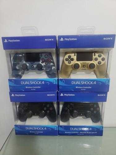 Control Ps4 Nuevo Sellado Original Sony