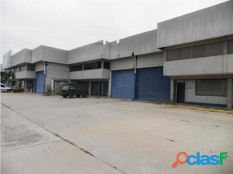 Galpon Industrial En Venta En Terrazas Del Castillito