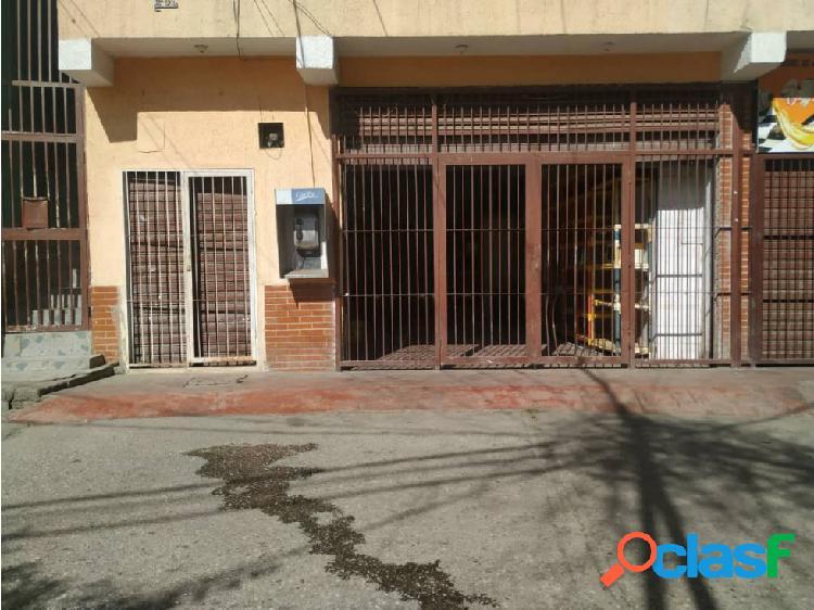 Local + Fon de Comercio Sector Don Luis Carrizal
