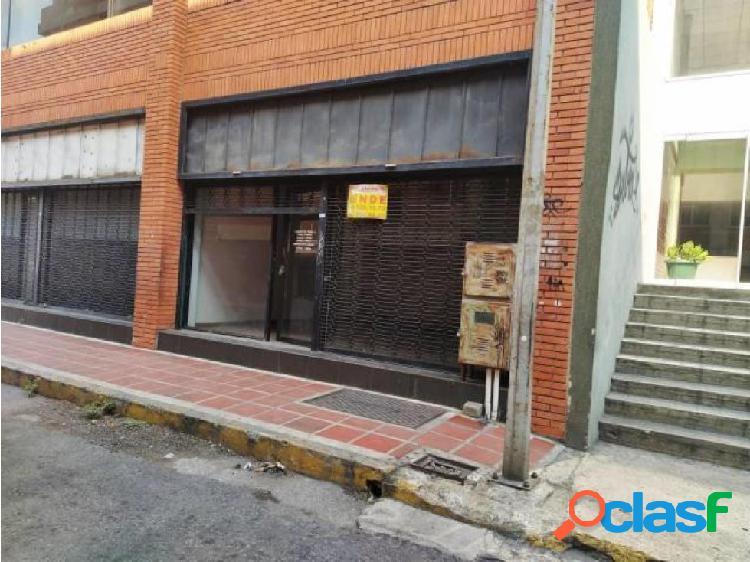 Local en Venta al Centro 20-18401 Carlina Montes