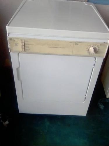 Secadora Blanca 10 Kg General Electric