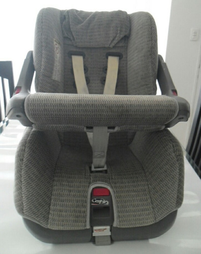Silla De Vehículo Para Bebe 20 Americanos