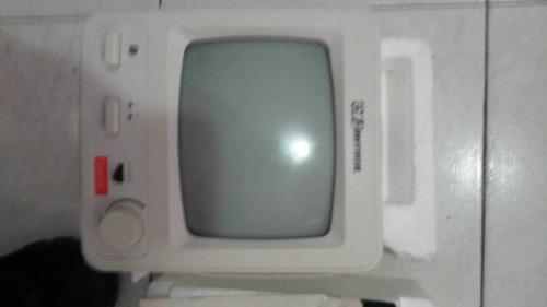 Sistema De Observacion De Video Wireless 900 Mhz Emerson