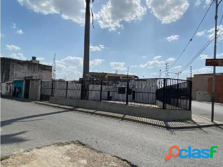 Terrenos en Alquiler en Centro Barquisimeto Lara