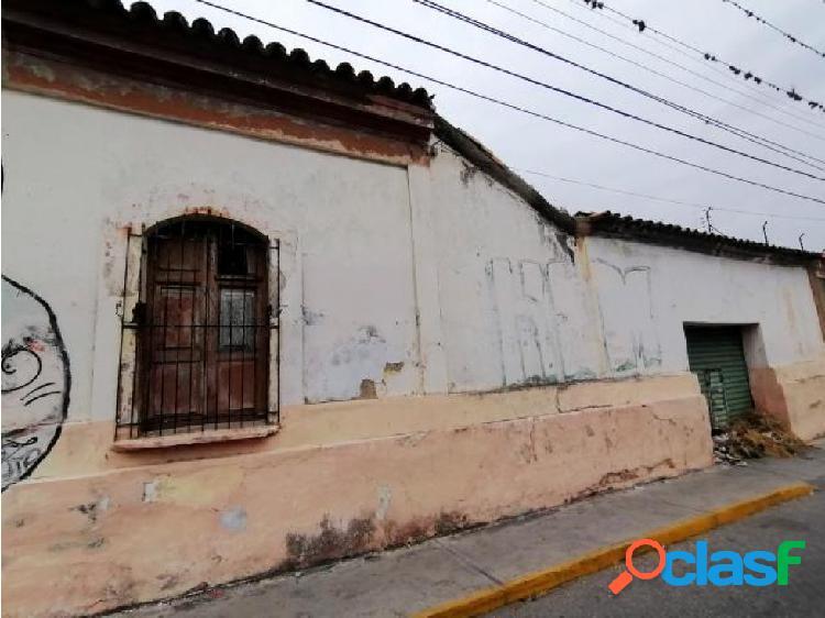 Terrenos en Venta en Centro Barquisimeto Lara