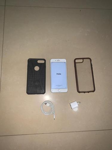 Vendo Mi iPhone 8 Plus De 64gb