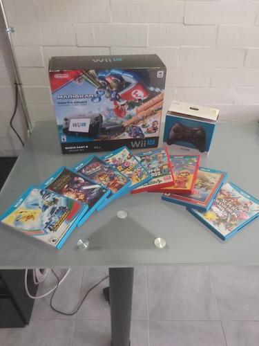 Wii U De 32 Gb