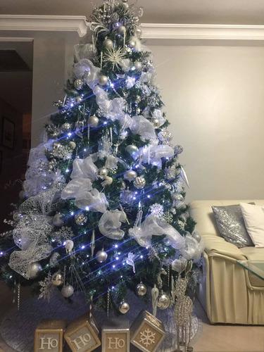 Árbol De Navidad Todo Incluido