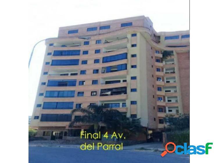 Ancoven Master Vende Apartamento en El Parral