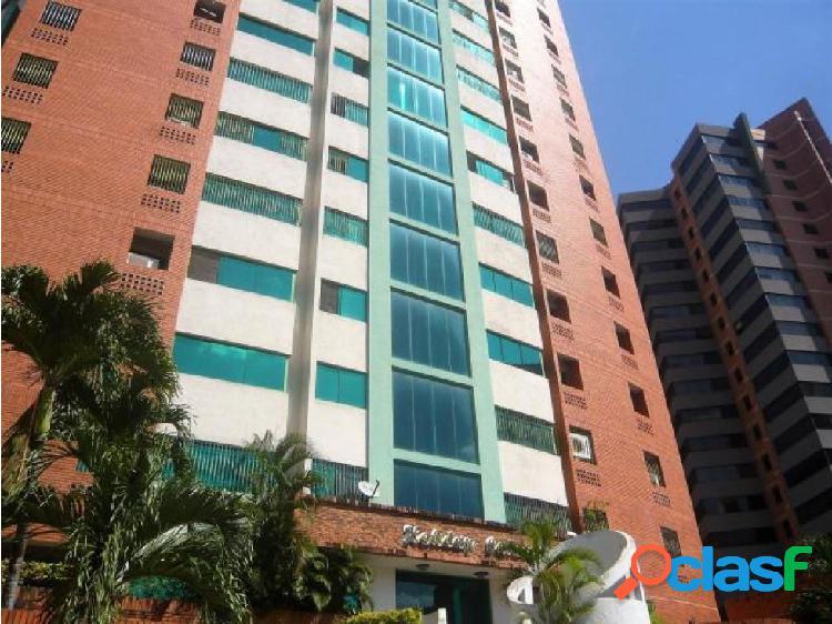 Apartamento En Venta El Las Chimeneas 20-11331 CEA