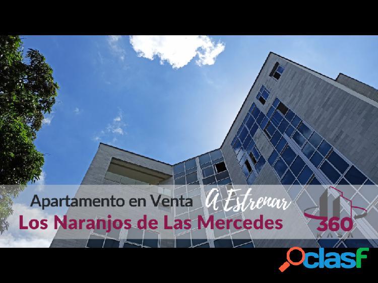 Apartamento a estrenar en Los Naranjos de Las Mercedes 169