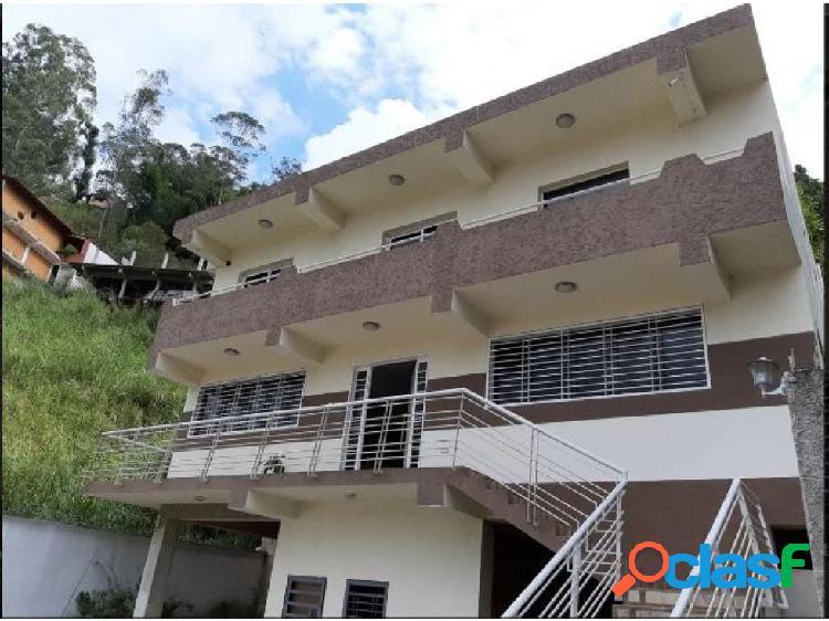 Carrizal Casa Dos Niv Sector El Golf Colinas