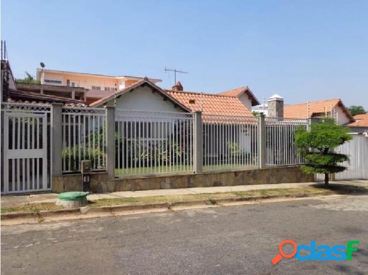 Casa en Altos de Guataparo 20-3539 RAGA
