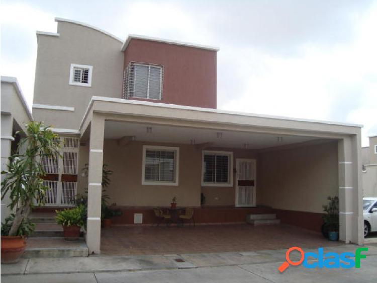 Casa en venta Barquisimeto Ciudad Roca 20-781 AS