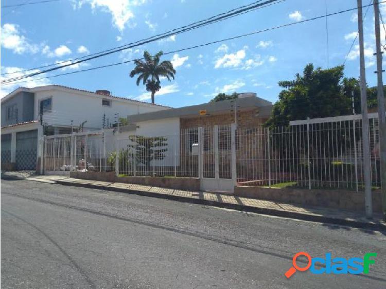 Casa en venta Barquisimeto Este 20-175 AS