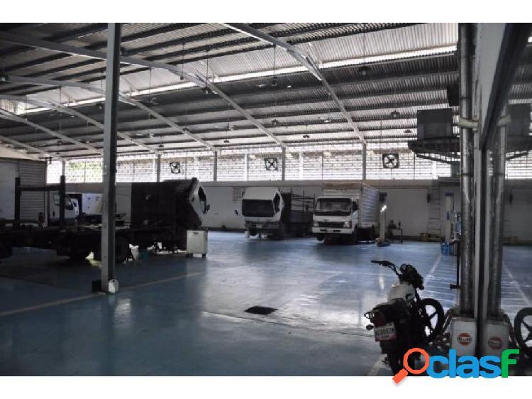 Galpón Industrial en Venta en Guarenas