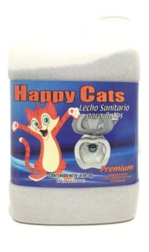 Happy Cat / Lecho Sanitario Para Gatos