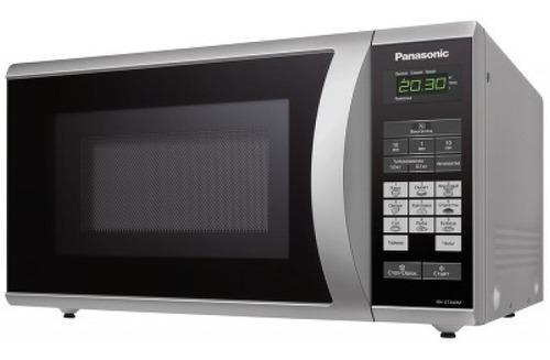 Horno Microondas Panasonic 28 Litros 800w Tienda Factura
