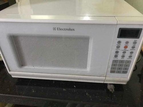 Horno Microoondas Electrolux