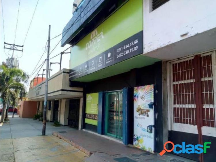 Local Comercial en Agua Blanca 20-7671 RAGA