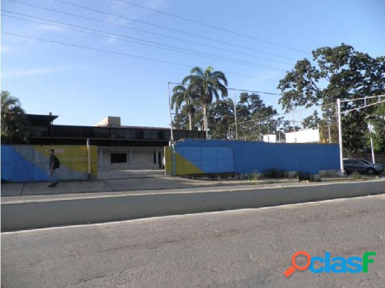 Local Comercial en Trigal Norte 20-4649 RAGA
