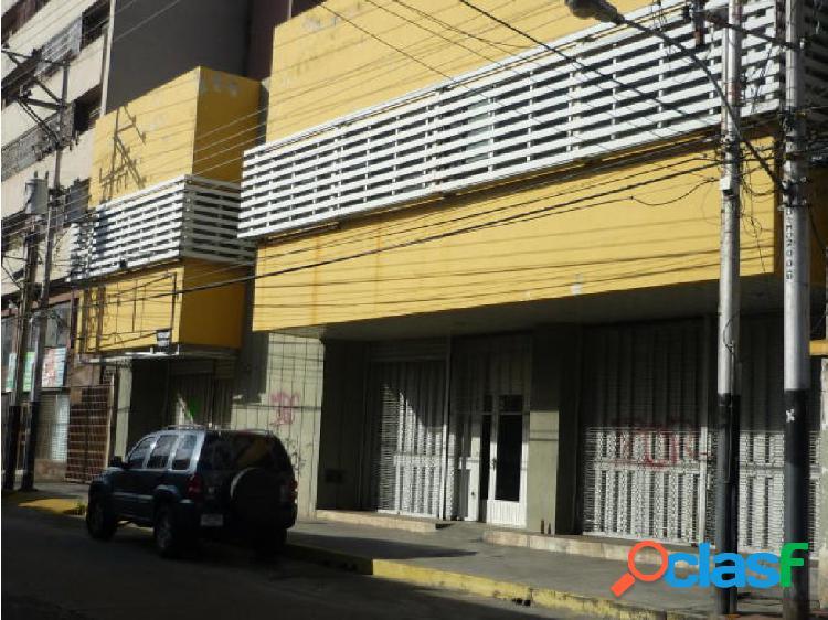 Local Comercial en Valencia Centro 20-8630 RAGA