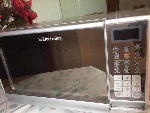 Microondas Electrolux Solo Prende No Calienta