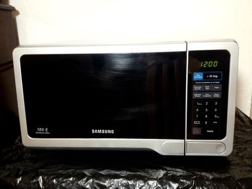 Microondas Samsung 23 Litros Excelente Condicion
