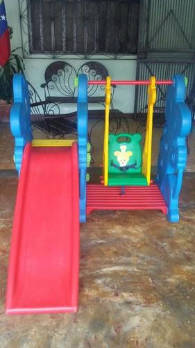 Parque De Plástico Infantil Litle Nino
