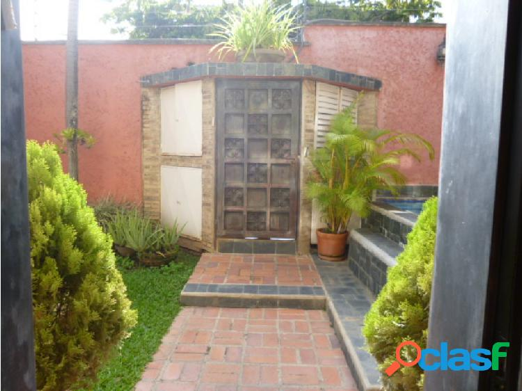 SE VENDE QUINTA LOS PALOS GRANDES 600TER/550 CONST