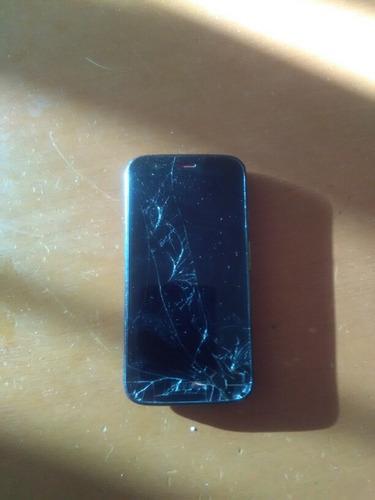 Teléfono Celular Ferrari Motorola Usado Para Reparar