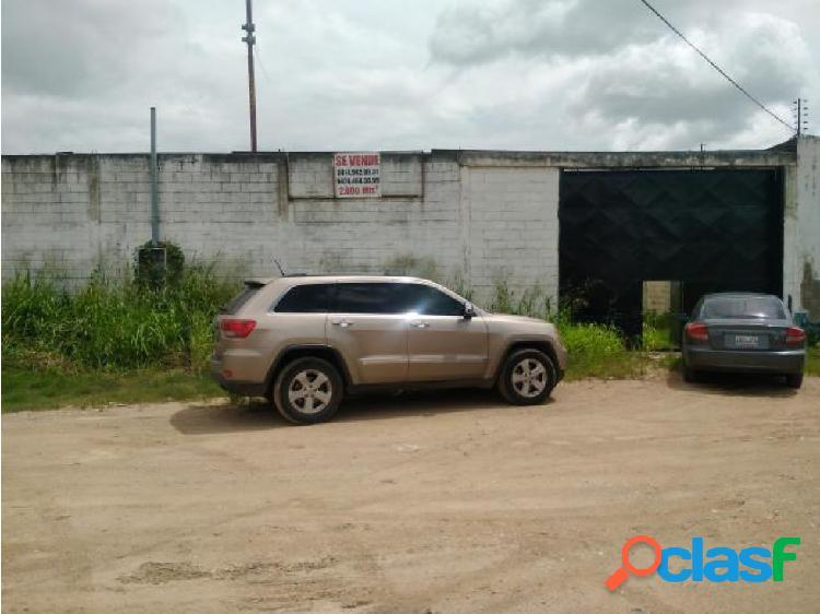 Terreno en venta en Guacara - Codigo: 20-878 RAGA