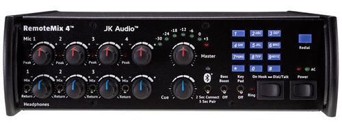 Transmisor Remoto Portatil -jk Audio Remote Mix-