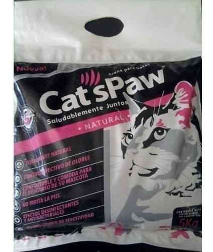 Vendo Arena Para Gatos Cat´s Paw Al Mayor, Al Mejor Precio