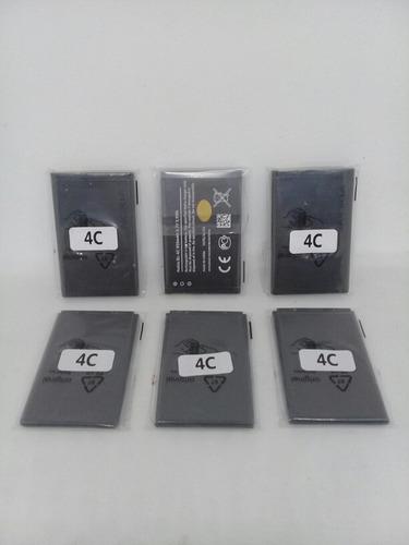 Batería Nintendo Sup Bl 4c Somos Tienda Física
