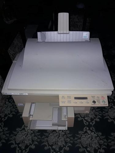 Remato. Fotocopiadora Multifuncional, Fax E Impresora.