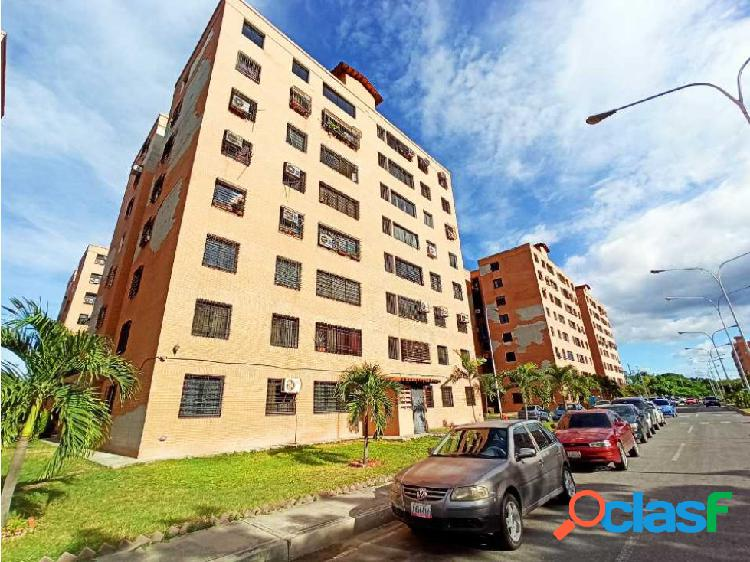 Apartamento en San Jacinto Urb. La placera Maracay