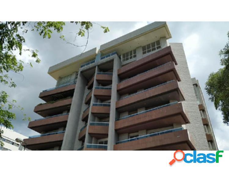Apartamento en venta, Urb Terrazas del Country #20-7596 AJC