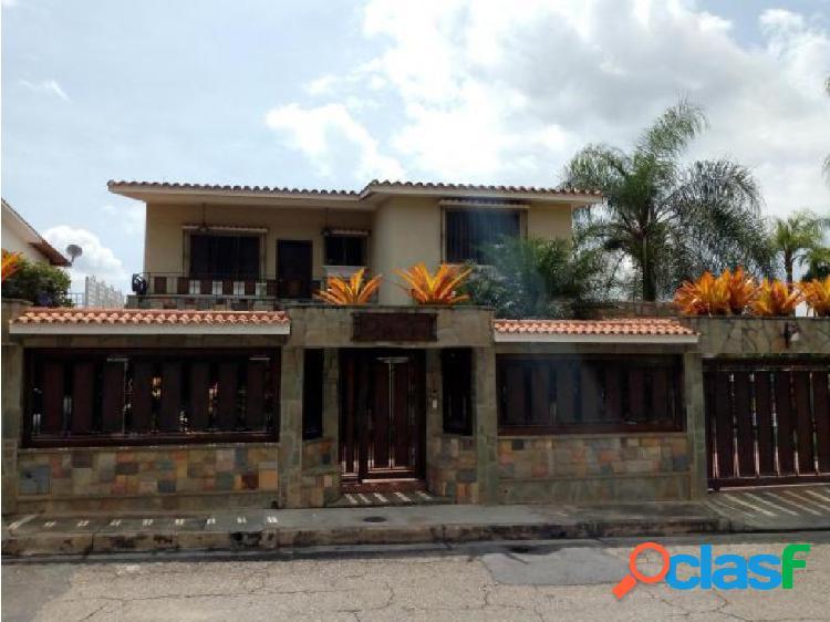 Casa En Venta en Prebo III 20-4286 JLAV