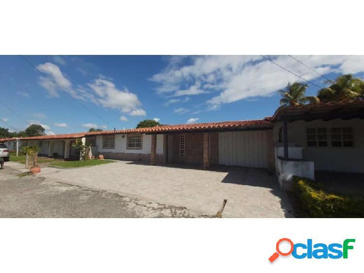 Casa en Venta en Cabudare 20-20181 Carlina Montes RAH