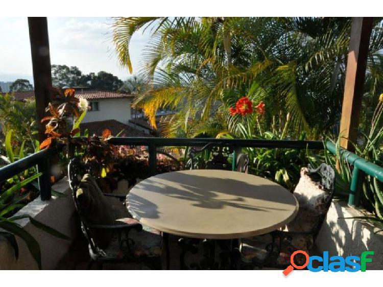 Casa en Venta en Los Naranjos (del Cafetal)